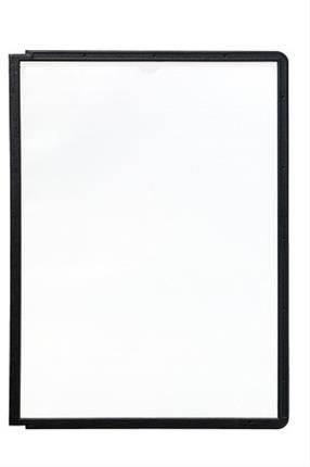 PACK DE 5. Durable SHERPA Panel A4 [min5]